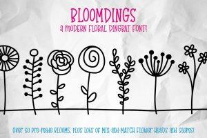 Bloomdings