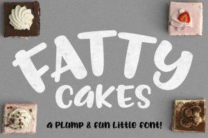 Fattycakes