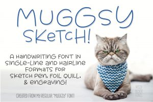 Muggsy Sketch