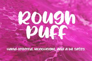 Rough Puff