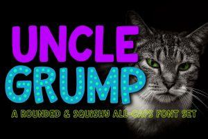 Uncle Grump