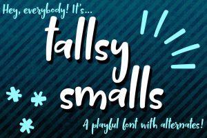 Tallsy Smalls