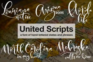United Scripts