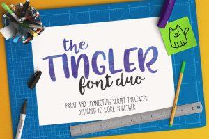 The Tingler Duo