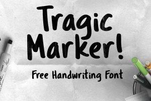 Tragic Marker