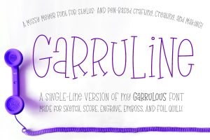 Read more about the article GarruLine
